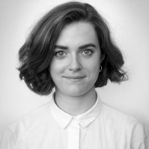 Lydia Winter journalist