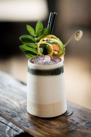 The East London Liquor Company's new whisky | Foodism