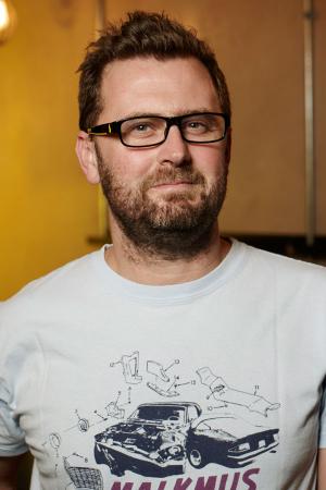 Scott Hallsworth