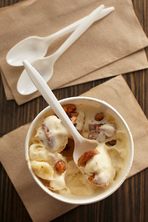 Shake Shack's infamous frozen custard