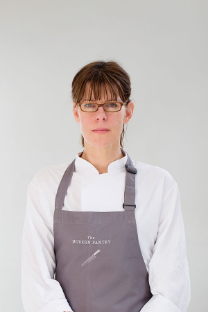 Anna Hansen of The Modern Pantry