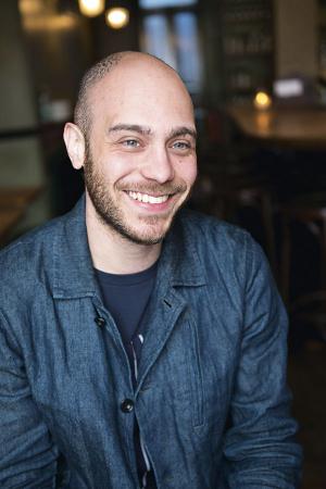 Smoking Goat restaurateur Ben Chapman