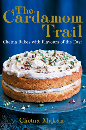 The Cardamom Trail by Chetna Makan