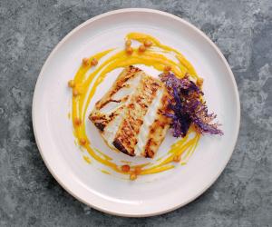 Michel Roux Jr's Skrei recipes