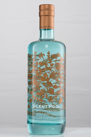 An introduction to silent pool gin foodism - Silent pool gin ...