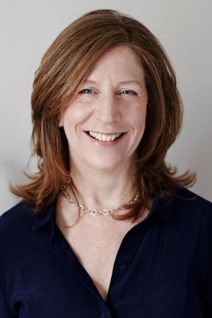 Monika Linton