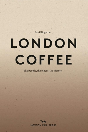 London Coffee by Lani Kingston
