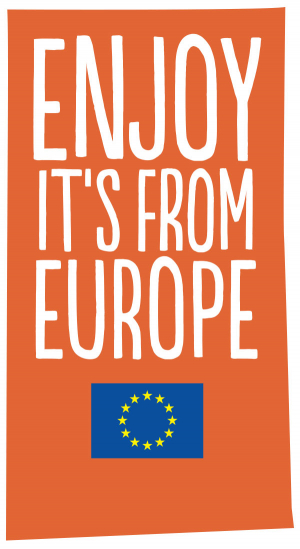 Enjoy: It's From Europe