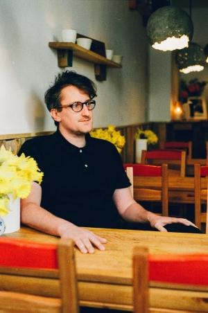 Max Halley