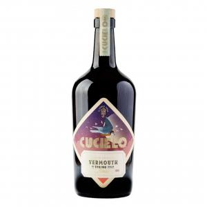 Cucielo Rosso Vermouth Di Torino