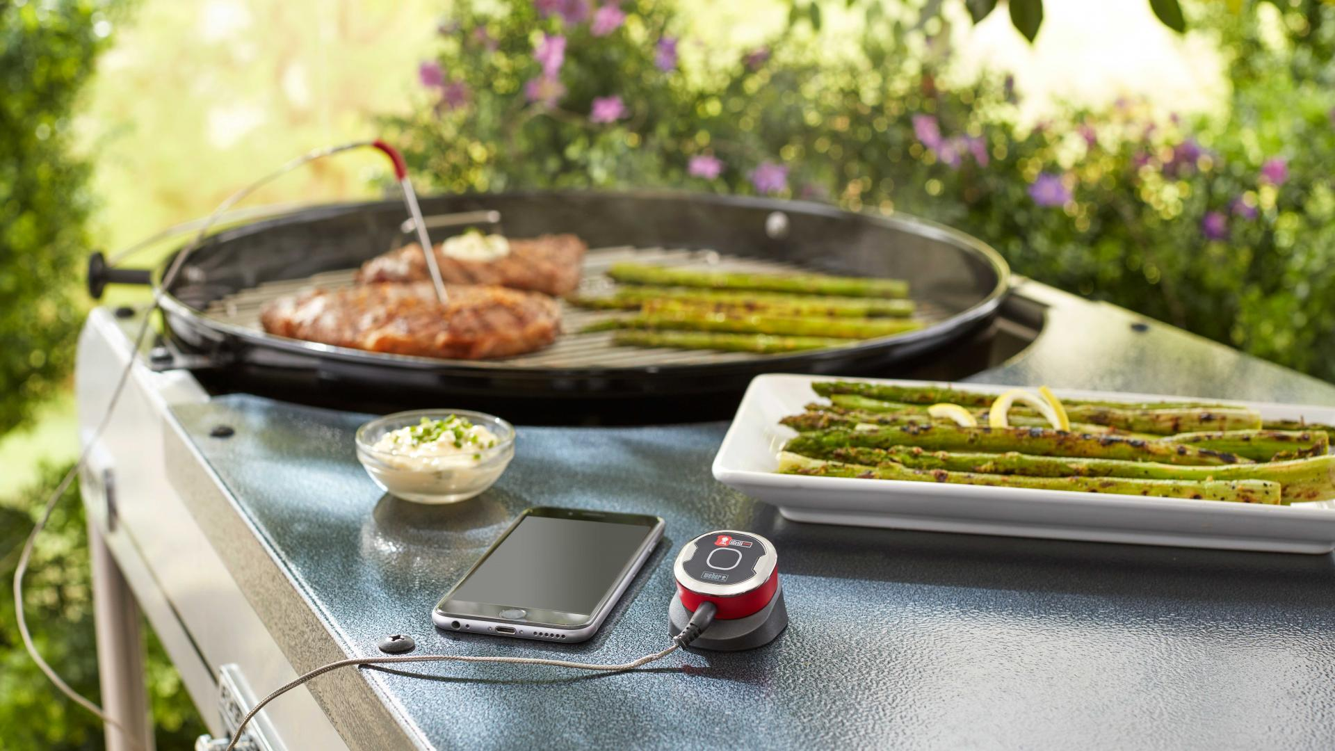 iGrill by Weber