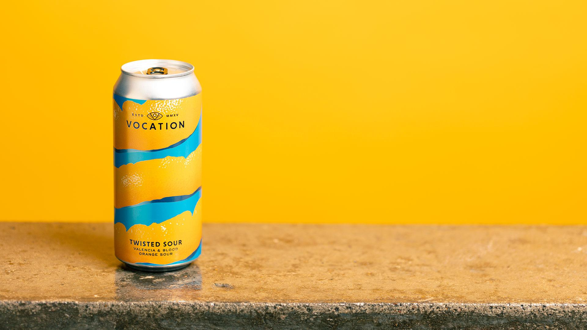 Tesco craft beer: Vocation Twisted Sour