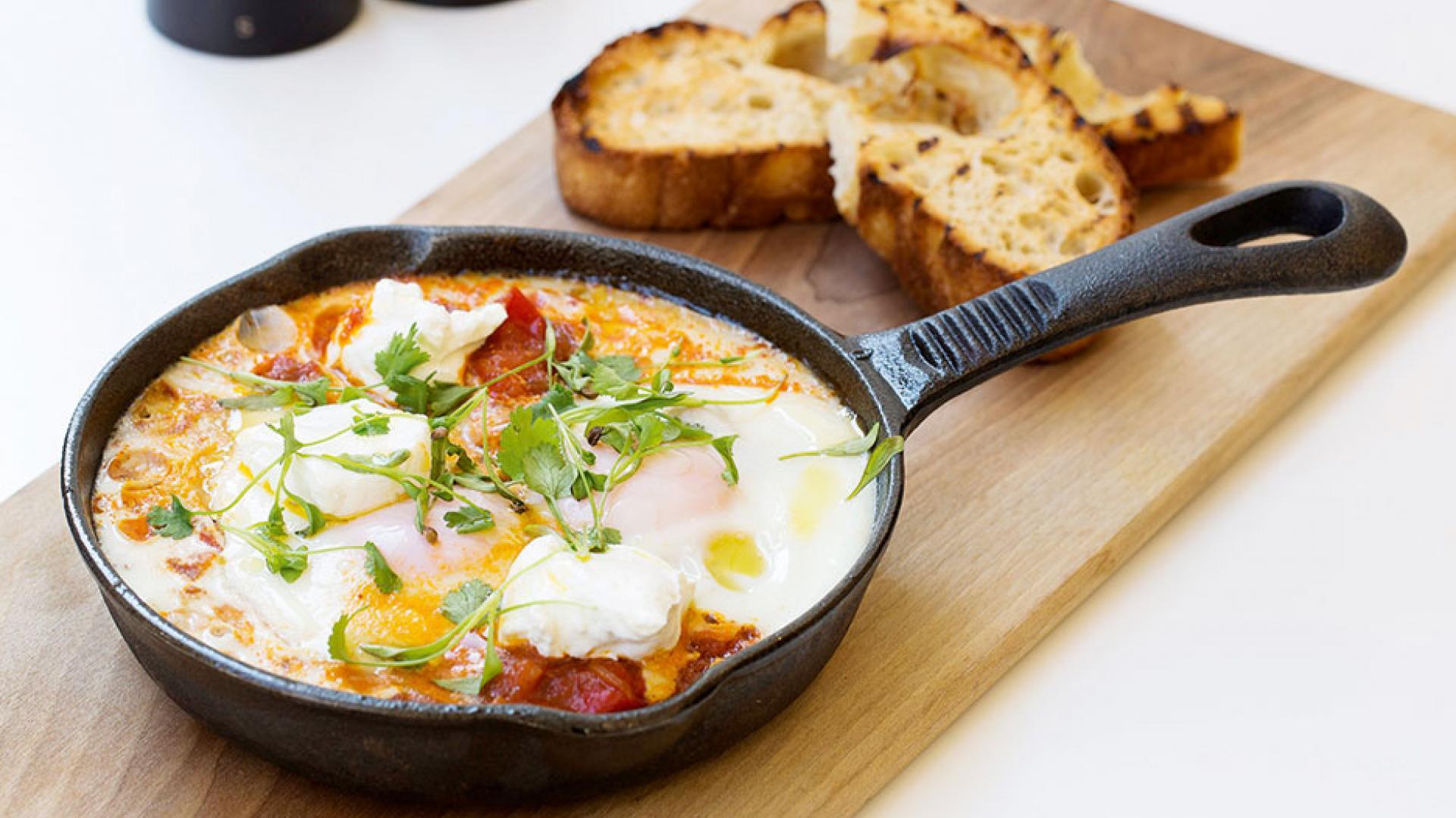 Best Vegetarian Restaurants in London: Ottolenghi