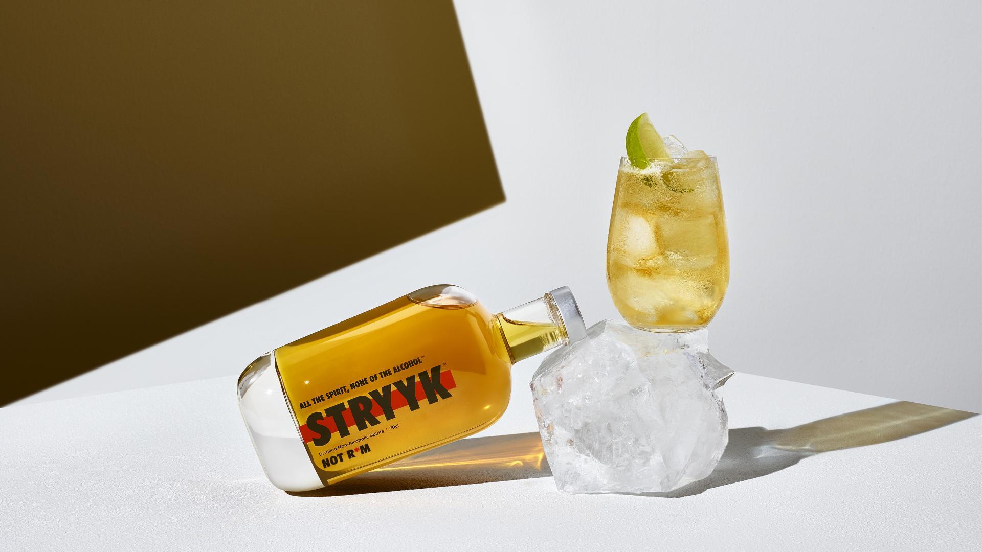 Strykk Not Rum