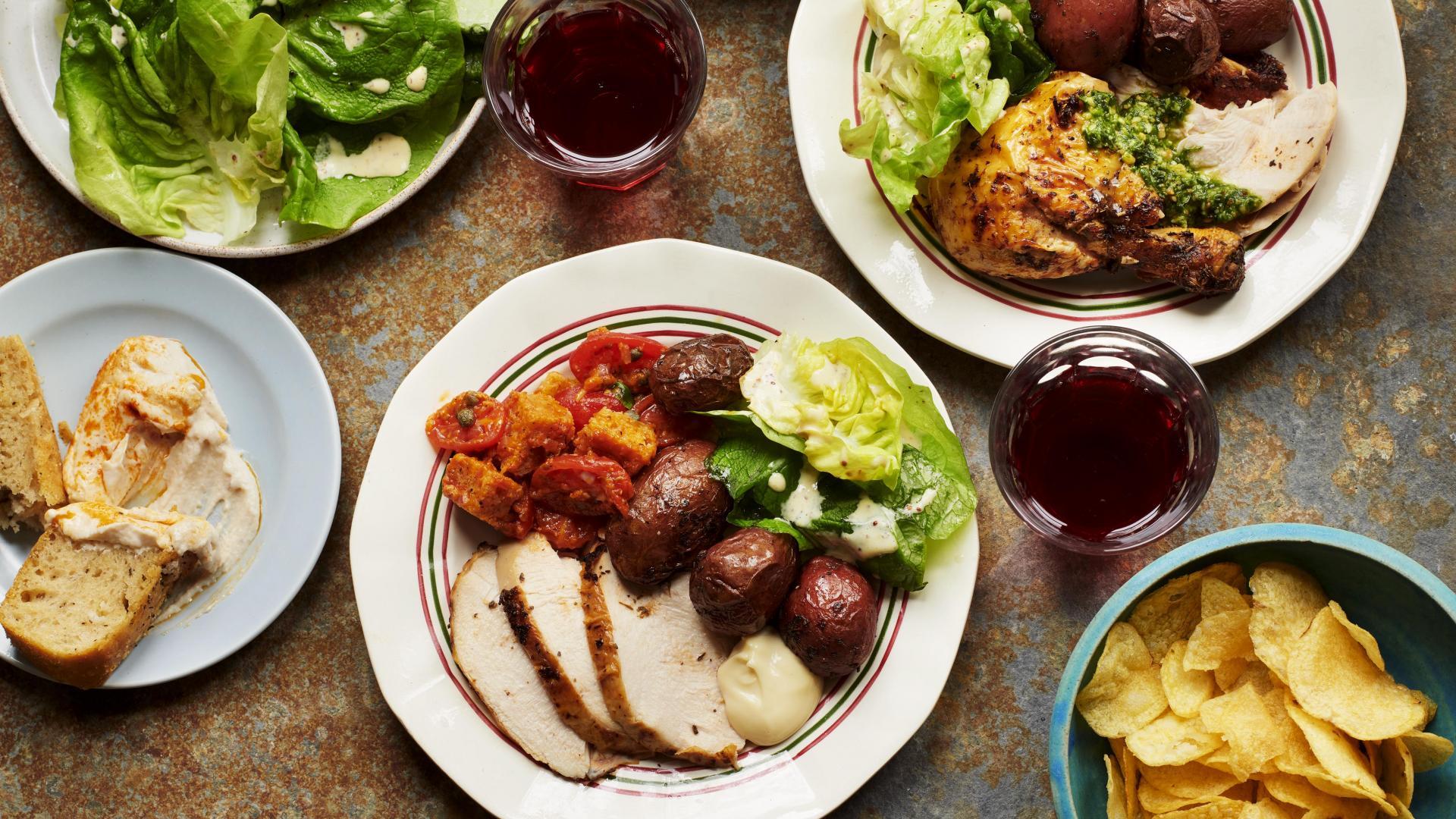 Roast chicken London: Leroy's spin off Royale, Shoreditch