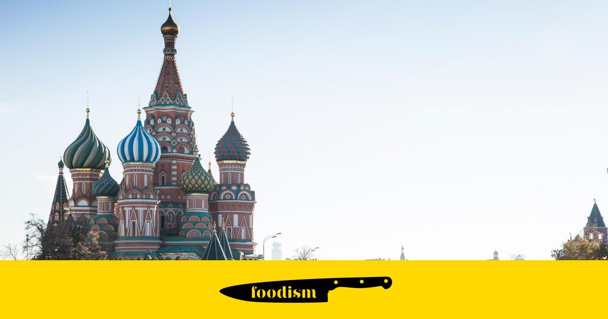 Exploring Russia S Food Scene Foodism