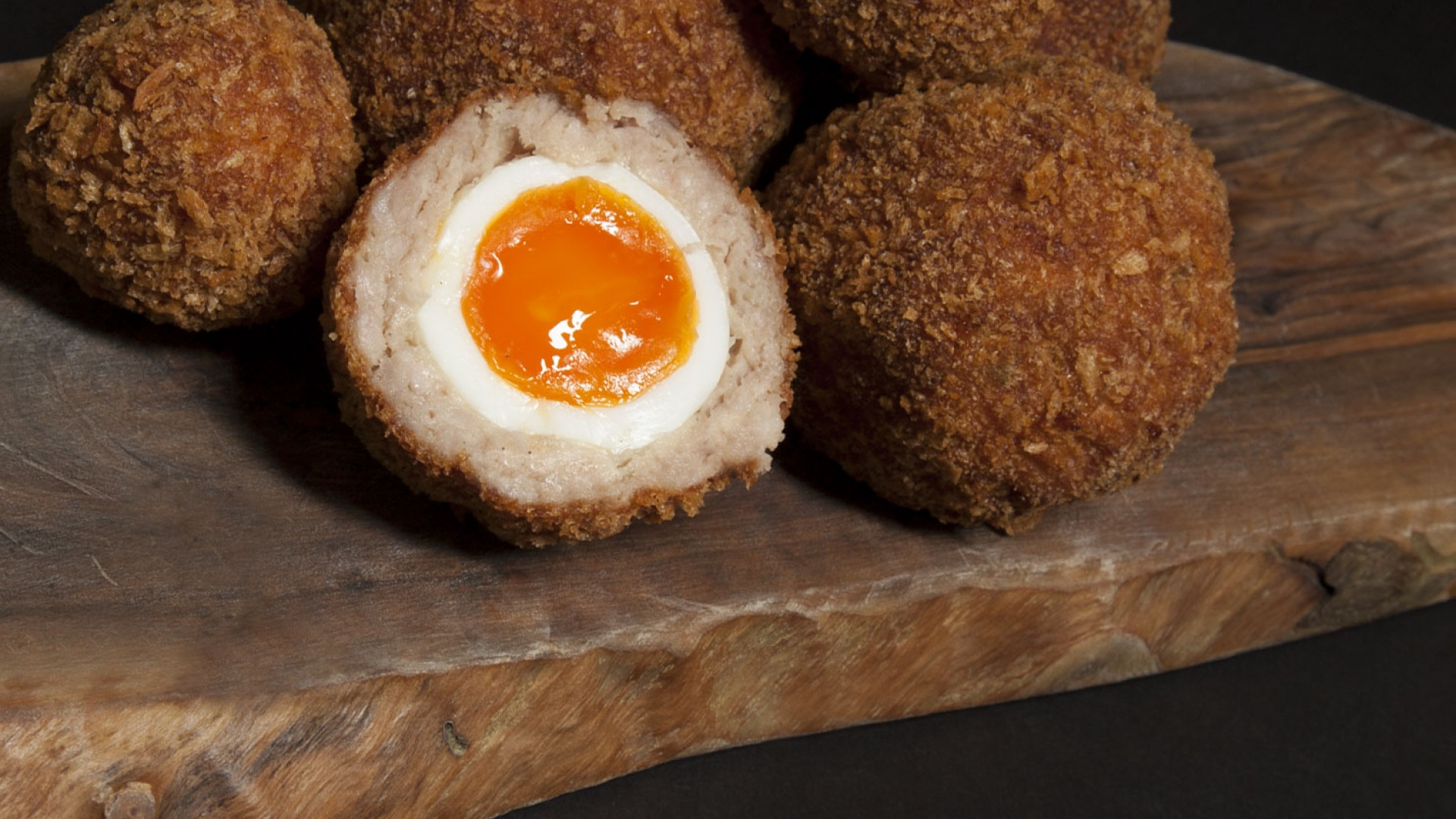 The ultimate scotch eggs from award winning butcher hg walter hg walter featured forumfinder Image collections