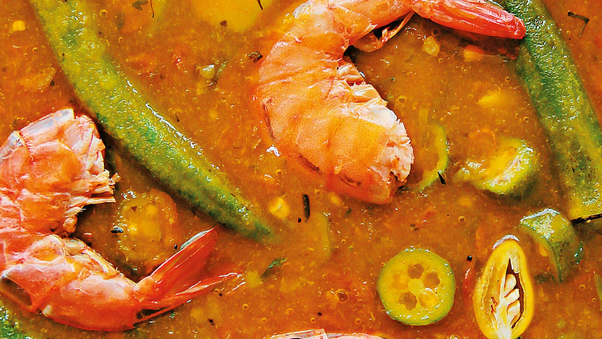 Para curry 1