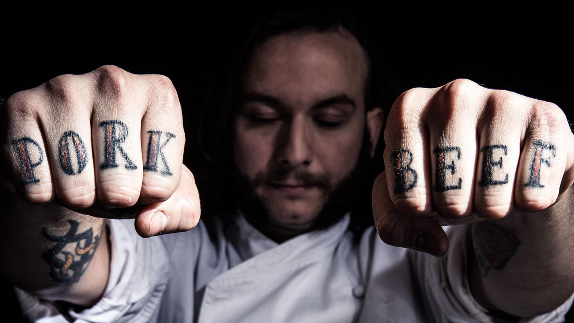 """Képtalálat a következőre: """"chefs tattoo"""""""