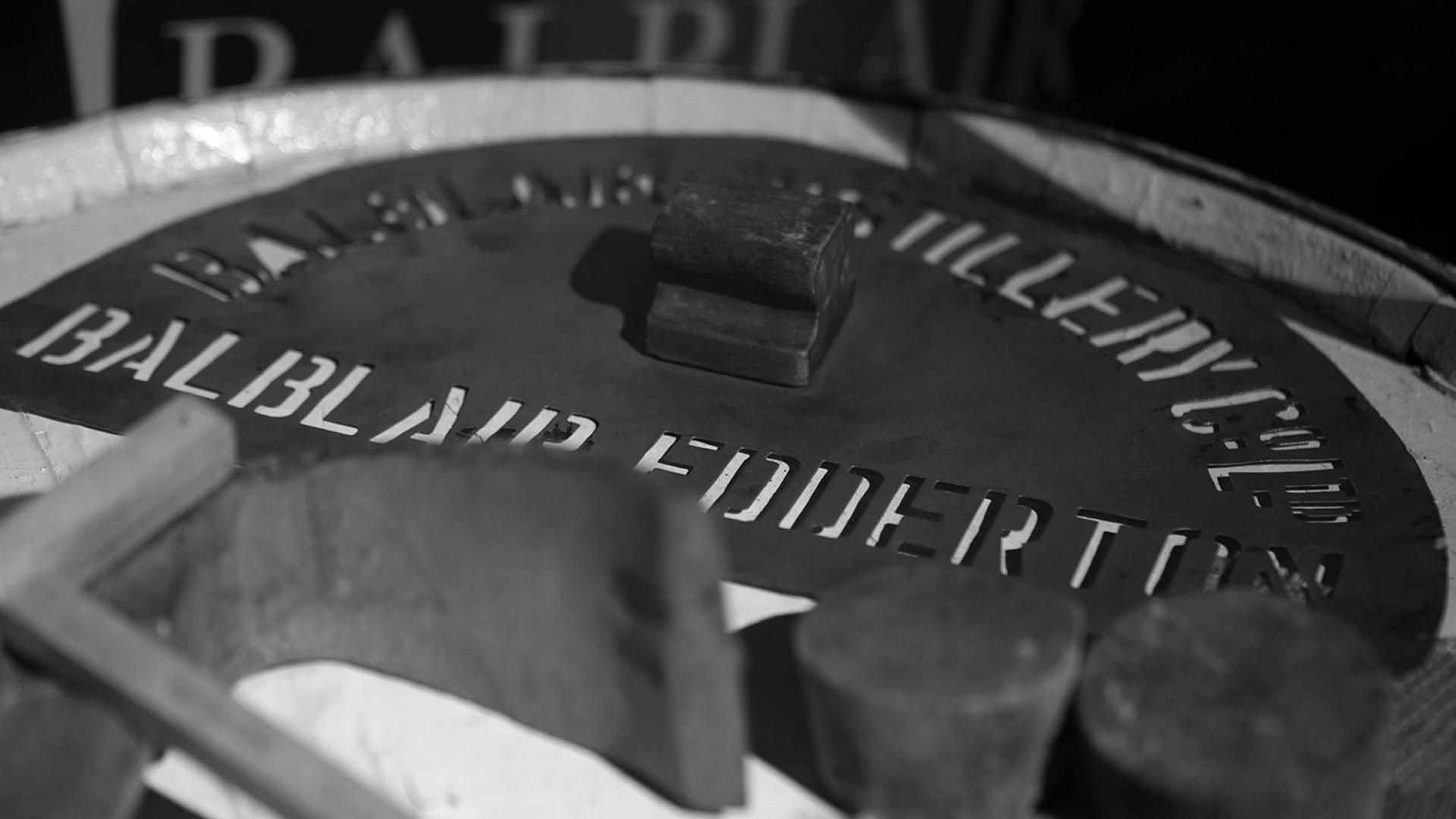 The Balblair distillery