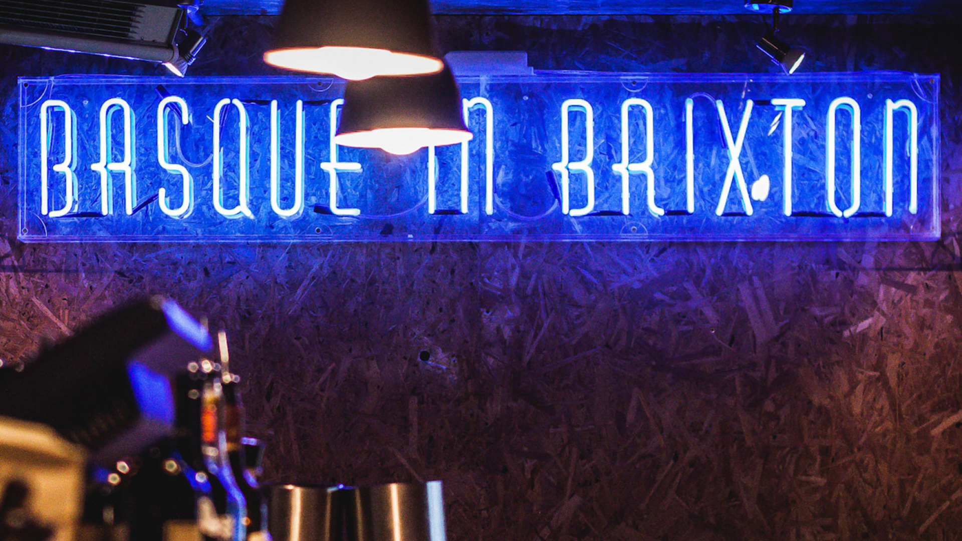 Donostia Social Club is in Pop Brixton