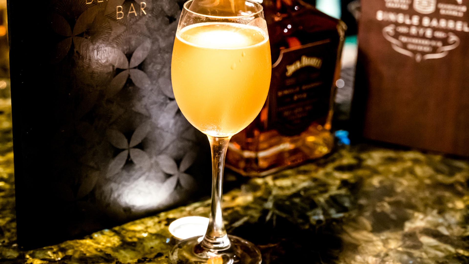 Jack Daniels Single Barrel Rye 150 In The Making