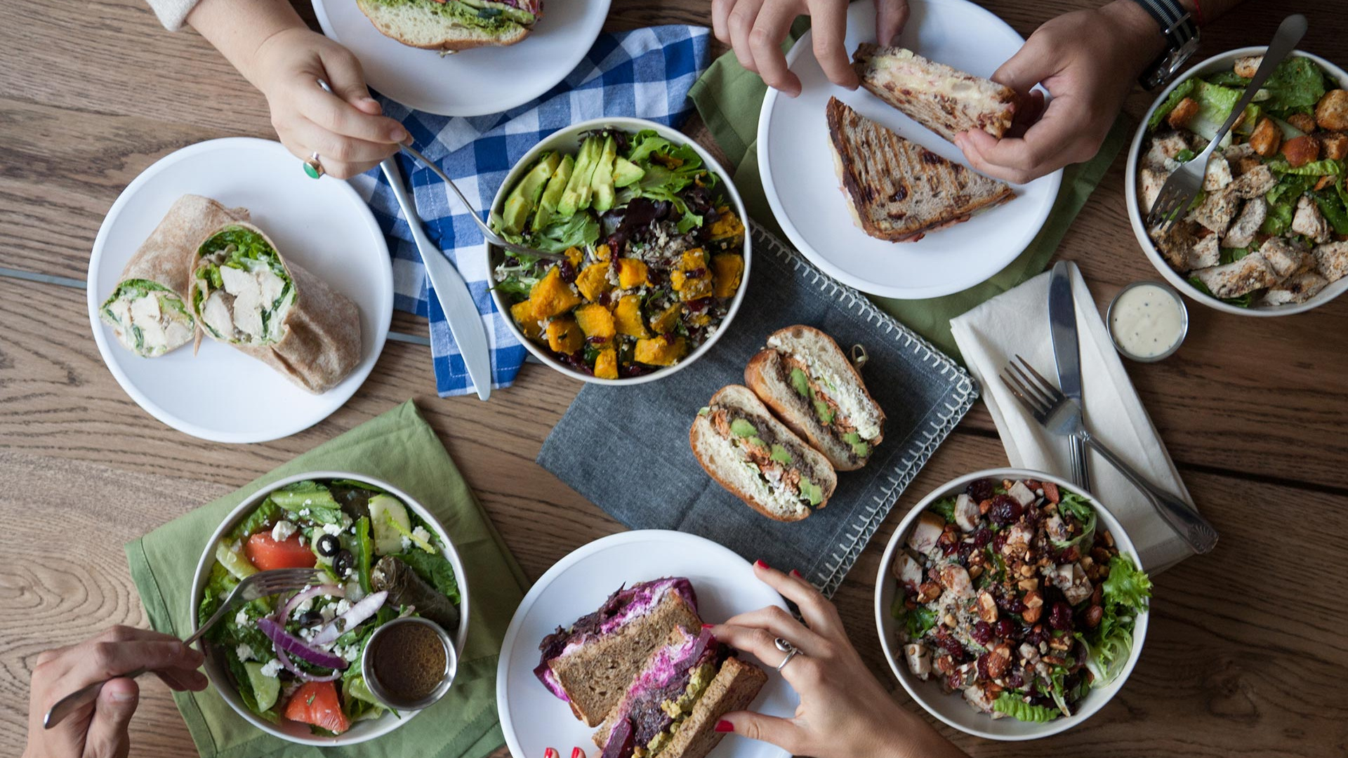 MealPal is a new members-only website giving you access to lunch at London's top restaurants for less than £5 a day