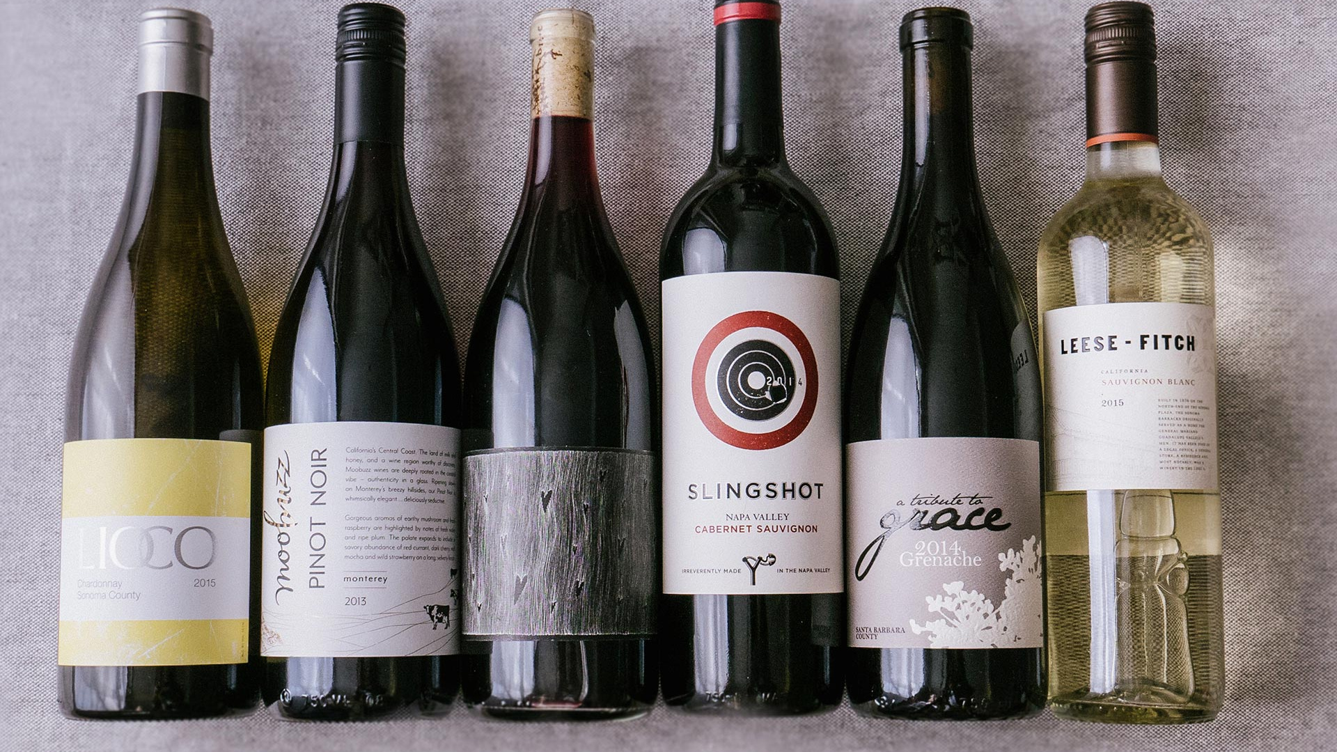 Win a case of wine and two tickets to a wine tasting worth £230 with Roberson Wine