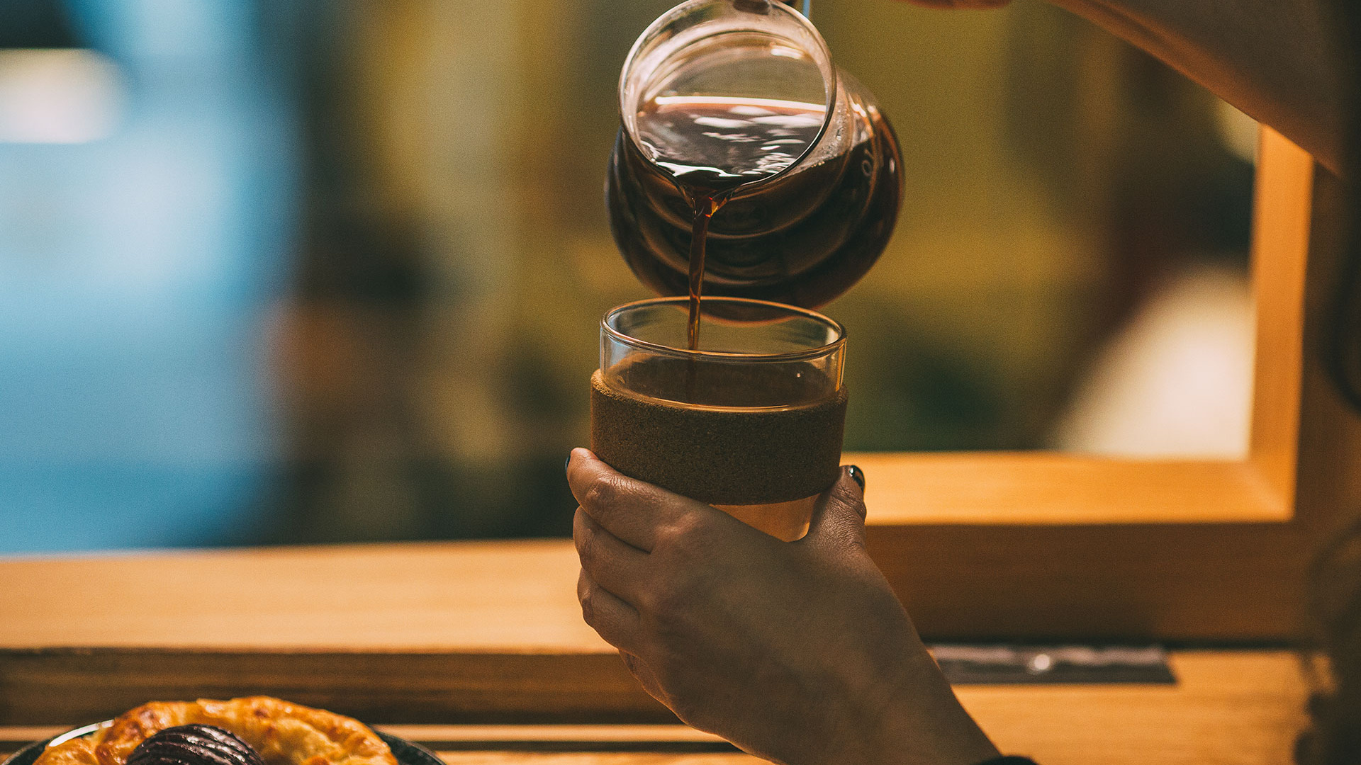 The Top Five Reasons To Make Coffee Island Your New