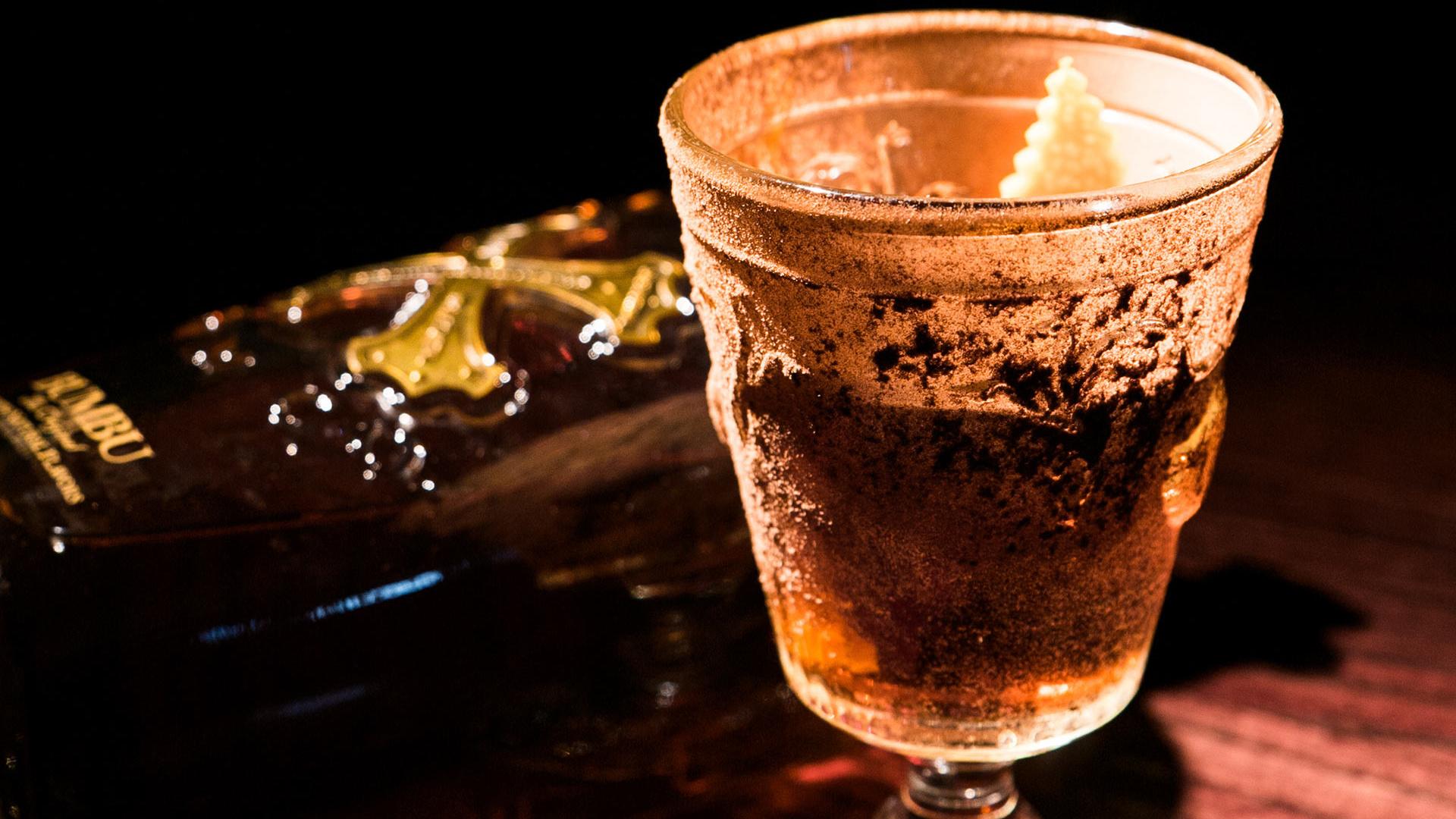 Win a Bumbu rum cocktail-making kit