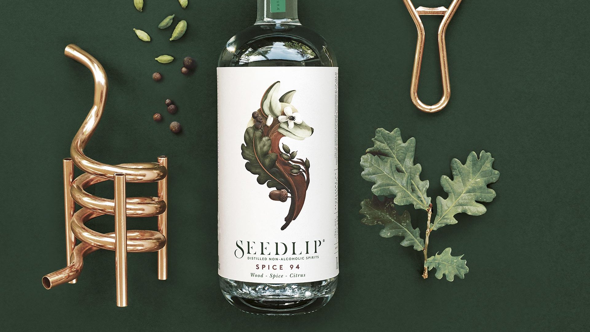Seedlip competition