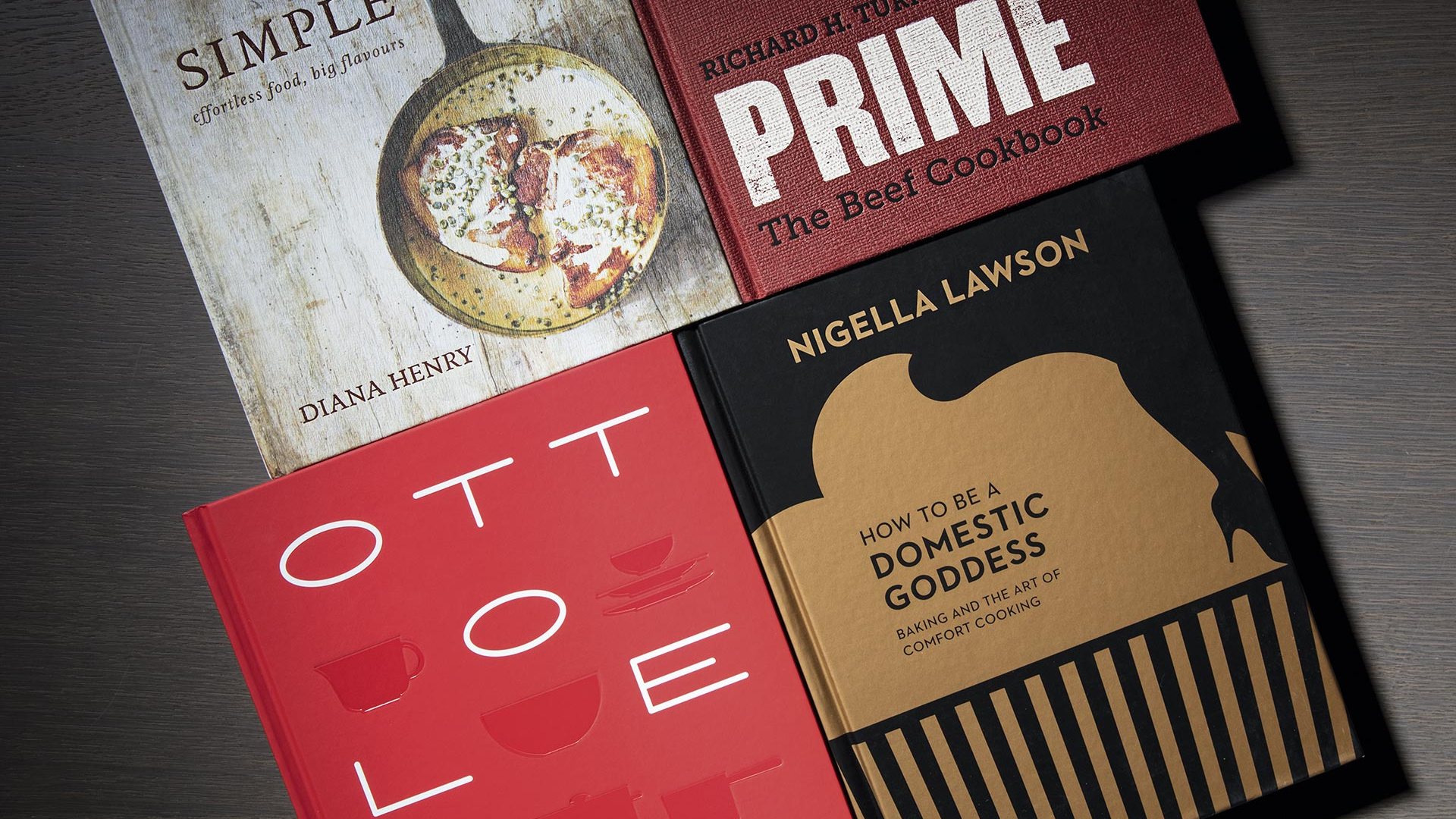 The rise of London's cookbook clubs