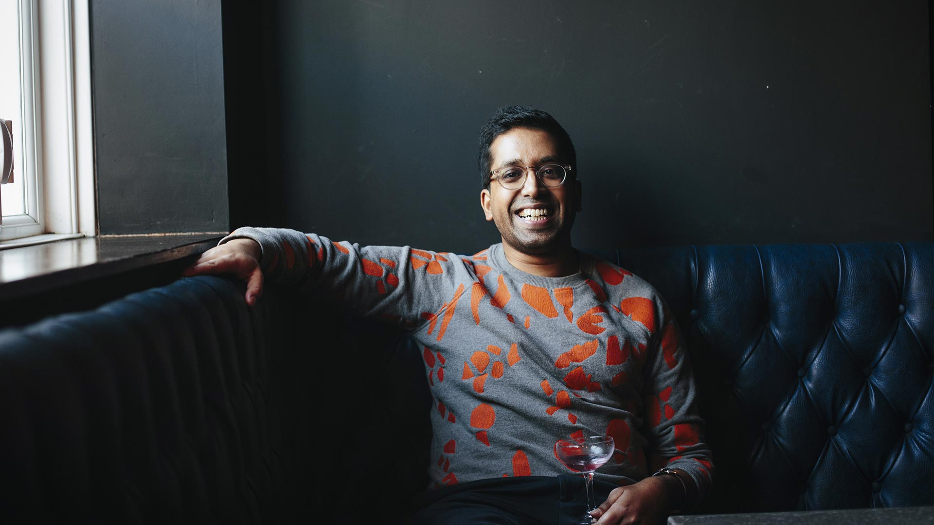 Ryan Chetiyawardana on why sustainability doesn't mean sacrifice
