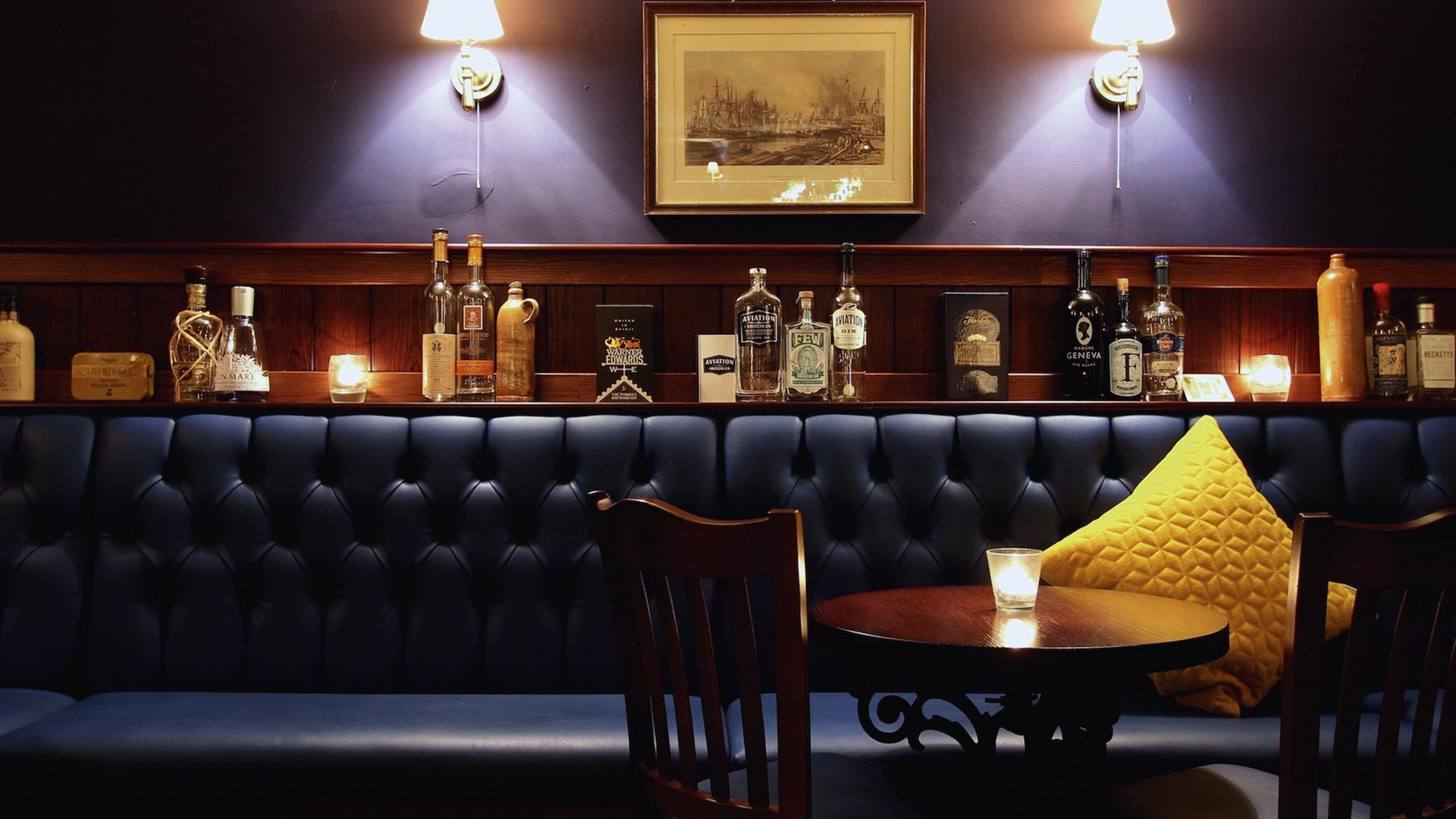 The best specialist bars in London