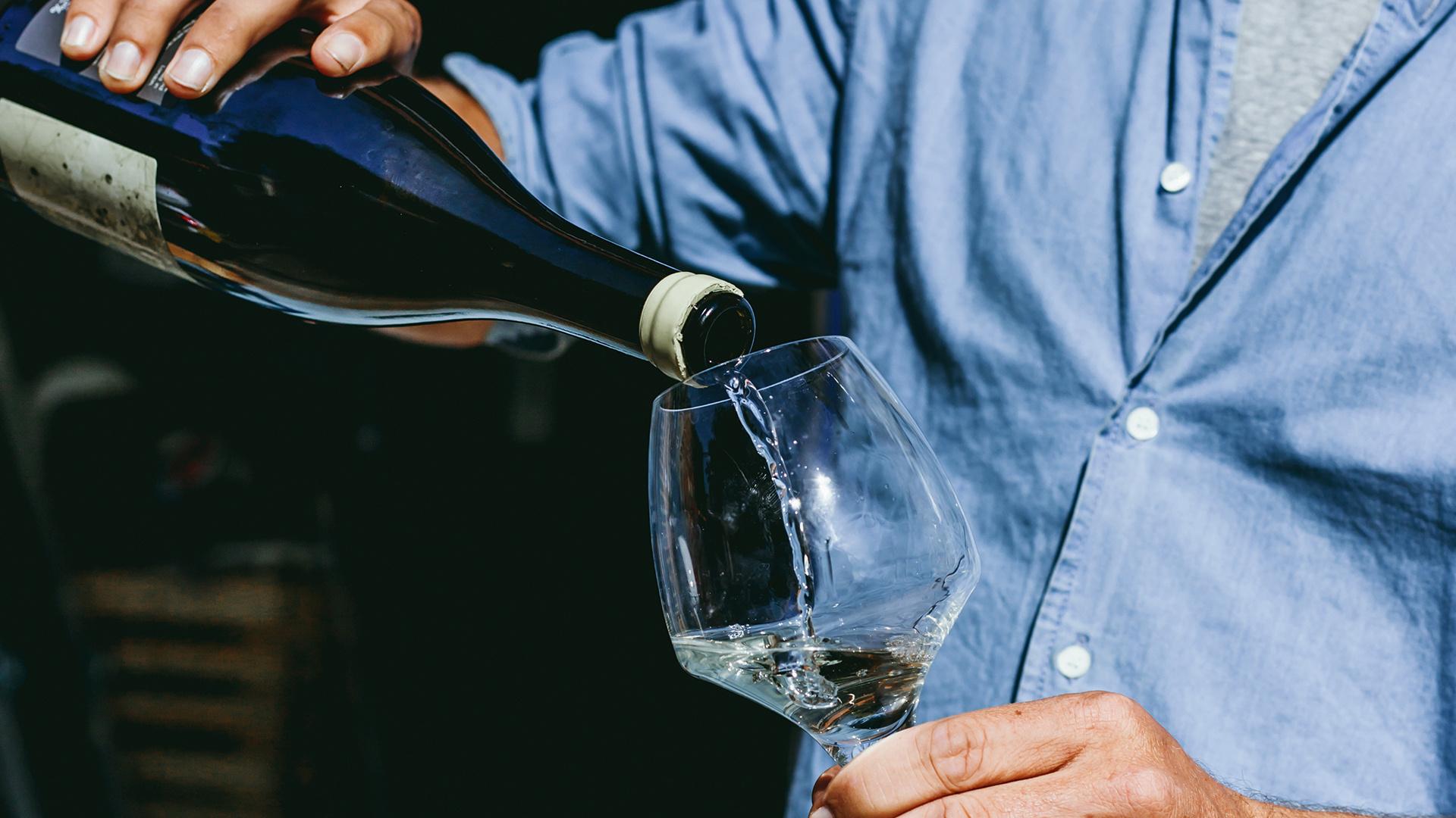 East London winery Renegade