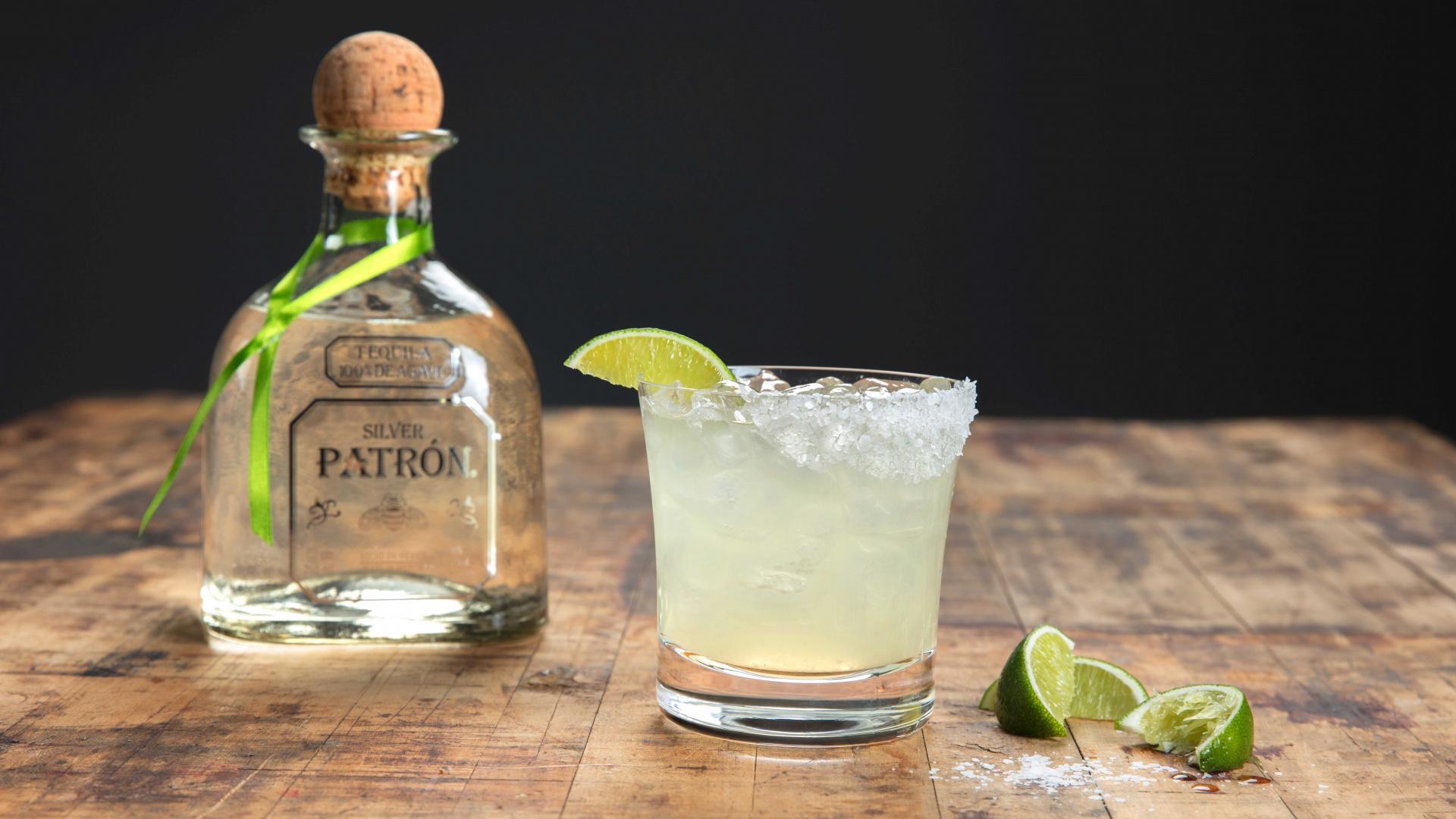 Win A Margarita Kit From Patrón Tequila