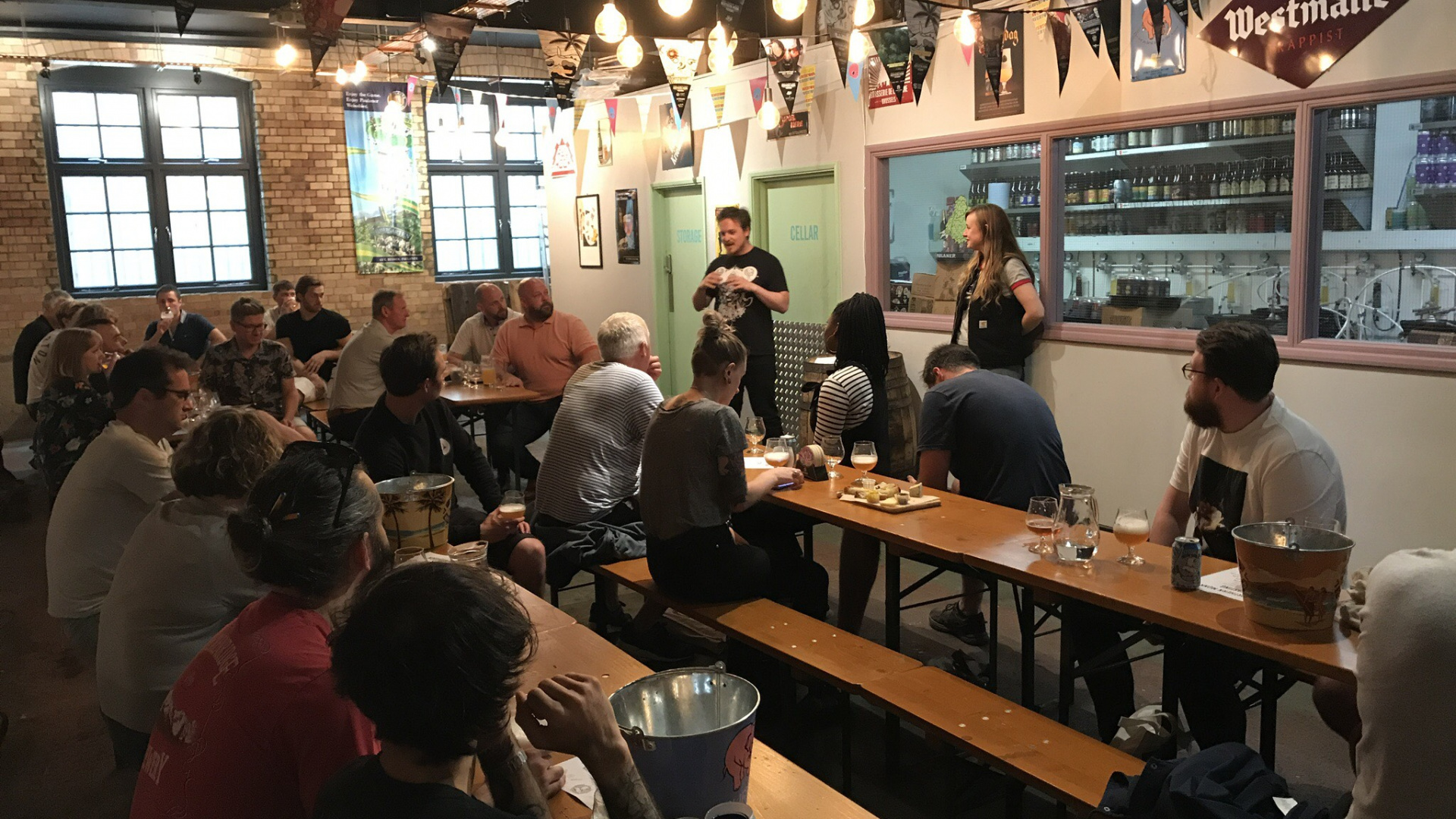 Foodism Beer Club: The Freshest Beers in London