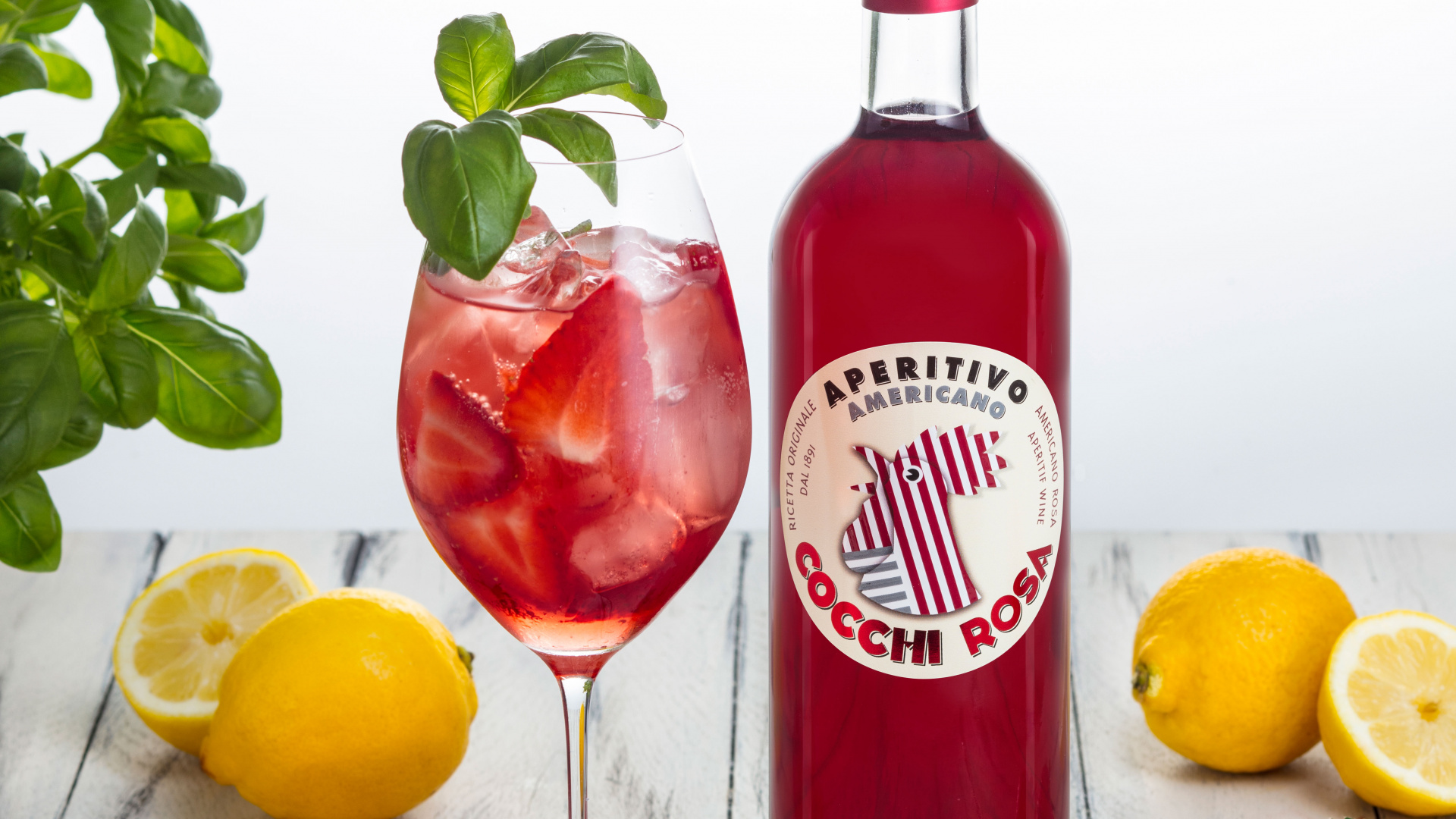 Win a Cocchi Spritz experience-for-two on London in the Sky