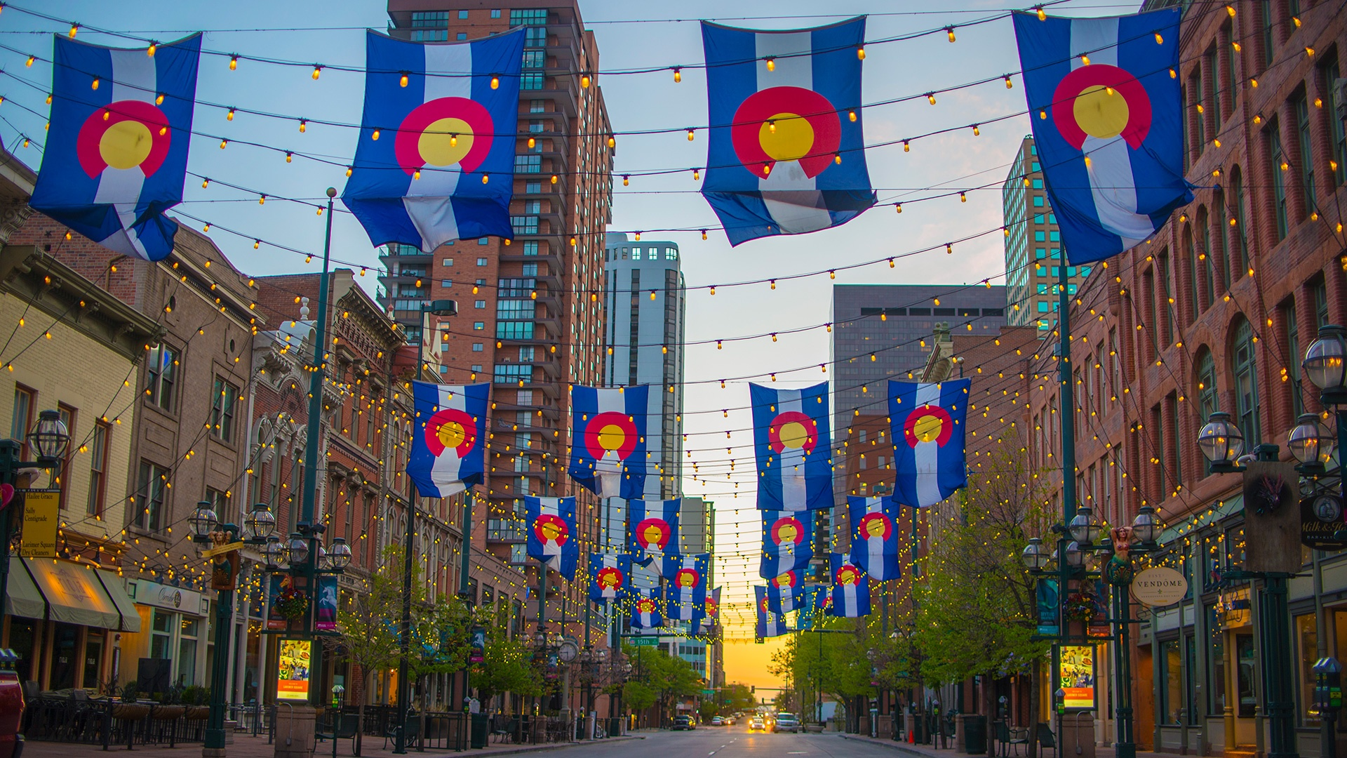 Colorado beer tour: photography by Evan Semon