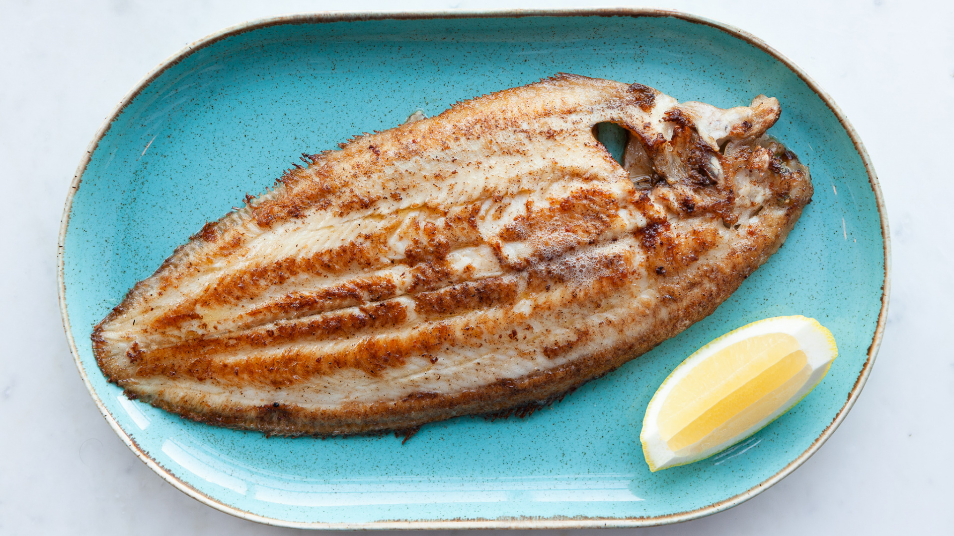 Get a whole Dover sole for £20 all January at Wright Brothers