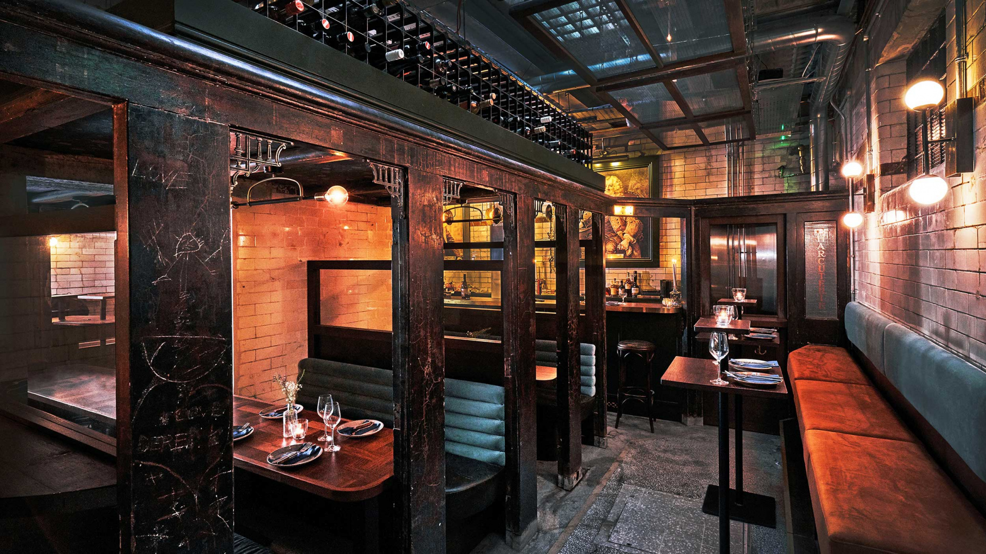 What to do this month: WC Bloomsbury