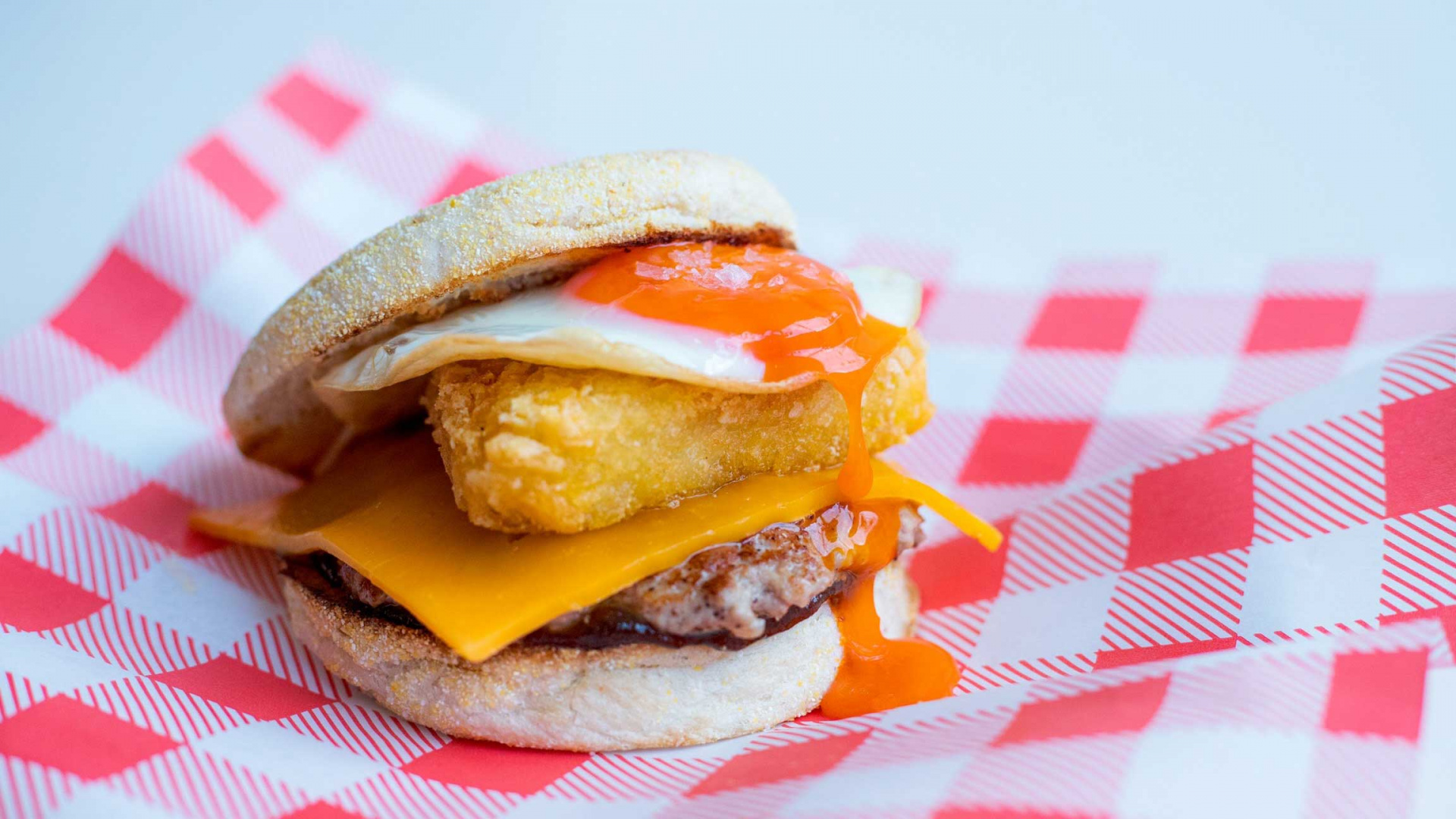 London's best sandwiches | Norman's Cafe, Tufnell Park