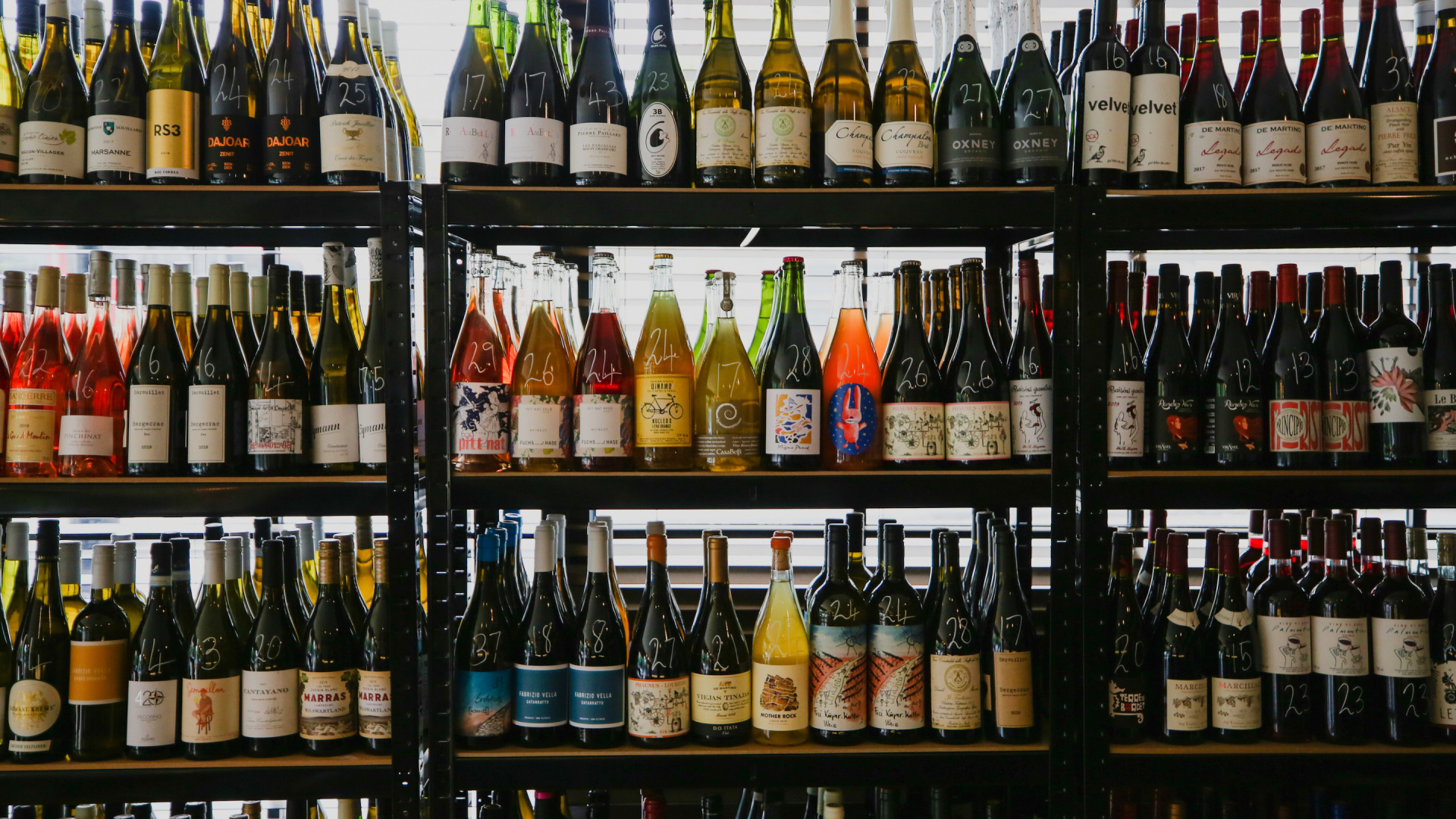 Wine clubs and subscriptions | Peckham Cellars Club del Vino