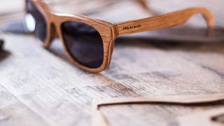 Glenmorangie and Finlay & Co's sunglasses
