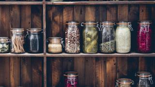 Where to eat fermented foods and pickles in London