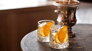 Our pick of London's best gin bars