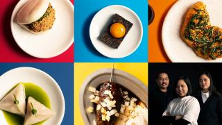 BAO: A career in five dishes