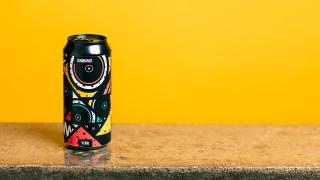 Tesco craft beers: Magic Rock Luminance NEIPA