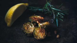 Freddie Janssen | Christas condiments | Brussels sprouts