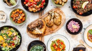 Best French restaurants in London | Cocotte